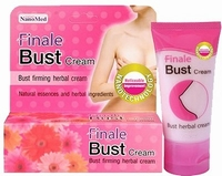 Nanomed Finale Bust Enlarging Cream 30 gram