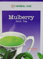 Mulberry Herbal Tea lowers blood sugar levels  40 bags