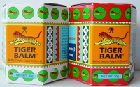 Tiger Balm 2 Pack