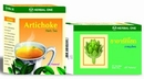 Herbal Tea Artichoke, Cynara Scolymus, Herbal one 40 bags
