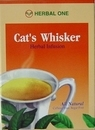 Cat's Whisker Herbal Tea 40 bags