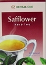 Safflower Herbal Tea 40 bags